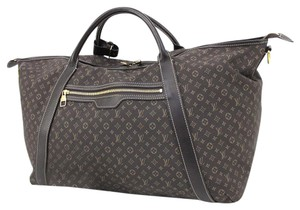 Louis Vuitton Monogram Mini Idlye Travel Mini Idylle Monogram Idylle Brown Travel Bag
