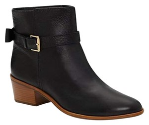 Kate Spade Bootie Boot Black Boots