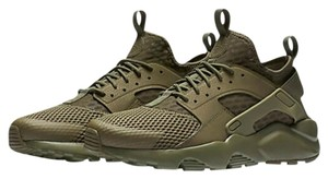 Nike Nib Huarache Military Olive Athletic