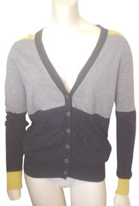 jcp Cotton Cashmere Cardigan Sweater