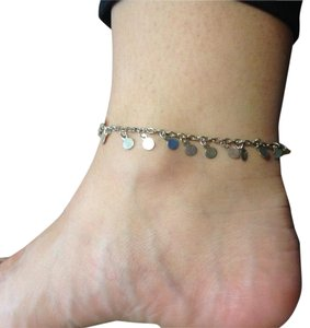 Other Silver anklet