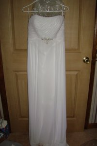 Madeline Gardner New York Mari Lee Wedding Dress