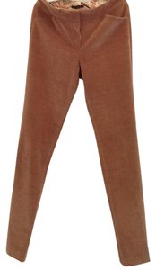 Elie Tahari Boot Cut Pants Pale pink