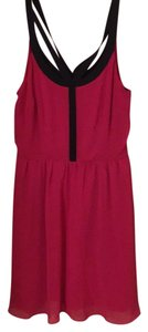 LC Lauren Conrad short dress on Tradesy