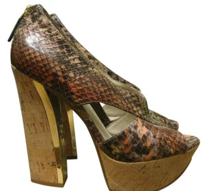 Nine West Multi Platforms