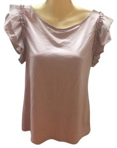 Banana Republic Top Blush Pink
