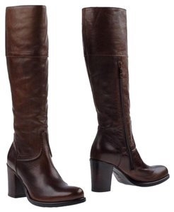 Alberto Fermani Moro ( Deep Brown) Boots