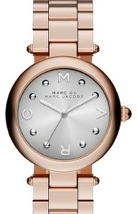Marc Jacobs Brand new Sold out Marc Jacobs Rose Gold watch