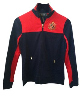 Ralph Lauren Blue Red Jacket