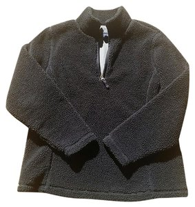 Lands' End Fleece Sweatshirt