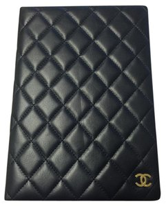 Chanel Chanel Lambskin Notebook