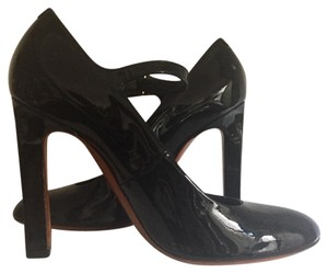 Céline Black Pumps