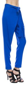 Other Trouser Pants Royal Blue