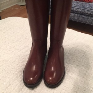 Tory Burch New Brown Boots