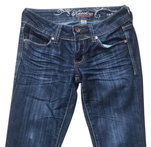 Refuge Jeans Boot Cut Jeans