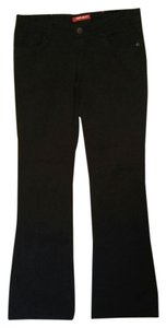 UNIONBAY Bootcut Autumn Dressy Boot Cut Pants Black