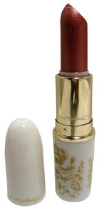 MAC Cosmetics RULING CLASS Frost Lipstick 3g/0.1 oz Ltd Ed 2007 FINERY Collection
