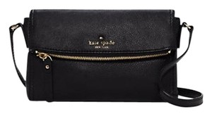 Kate Spade Newyork Cobble Hill Mini Carson Leather Cross Body Bag