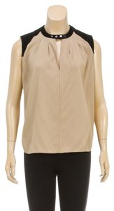 Belstaff Top Brown