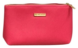 bareMinerals Pink Cosmetic/Makeup Bag