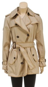 D&G Trench Coat