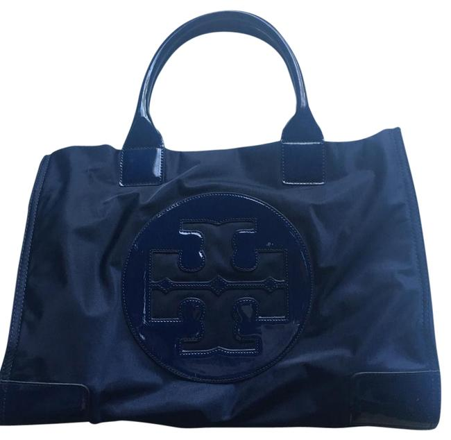 Item - 0465140692100 Blue Nylon Weekend/Travel Bag