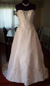Mori Lee Winter Sale Wedding Dress