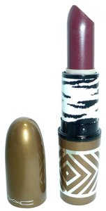MAC Cosmetics TRIBALIST Amplified Creme Lipstick 3g/0.1 oz LE 2009 STYLE WARRIOR