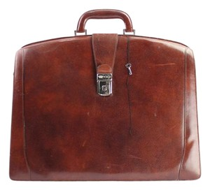 Bosca Briefcase Partners Laptop Bag