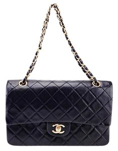 Chanel Medium Classic Double Flap Shoulder Bag
