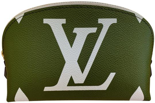 Louis Vuitton Giant Monogram Cosmetic Pouch Image 0