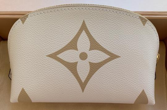Louis Vuitton Giant Monogram Cosmetic Pouch Image 1