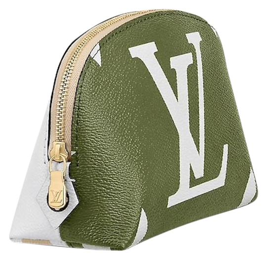 Louis Vuitton Giant Monogram Cosmetic Pouch Image 2