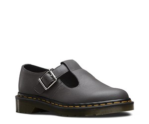 Dr. Martens Mary Janes Lead Boots