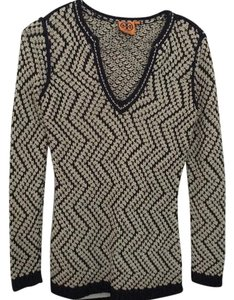 Tory Burch Chevron Tunic