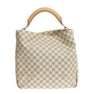 Louis Vuitton Canvas Tote in Azur