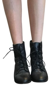 Guess Black Boots