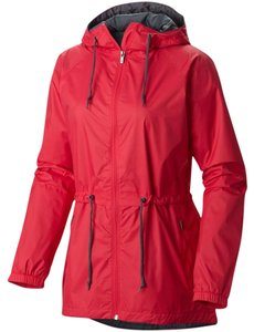 Columbia Waterproof Raincoat
