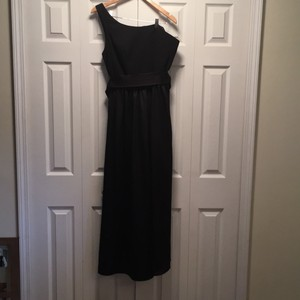 Vera Wang Bridal Black Dress