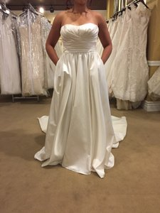 Essense Of Australia 6201 Wedding Dress