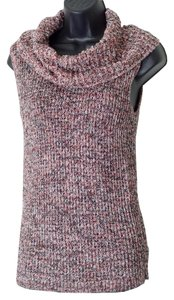 Jones New York Petites Top Multi-Colored
