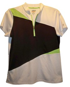 Izod Izod Colorblock Top
