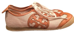 Tory Burch Tan Athletic