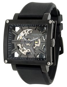 Sthrling Stuhrling 257.335654 Classic Metropolis Axis Automatic Men's Watch