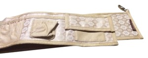 Purse Brite Purse Brite is a Purse Organizer Beige Length is 26 Long