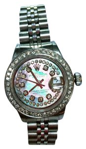 Rolex Rolex Oyster Perpetual Date Just ladies
