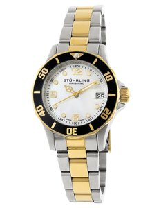 Stührling Stuhrling Original Lady Clipper Watch 157.112237