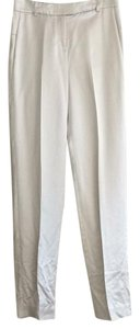 Alexander Wang Straight Pants Silver (oyster)
