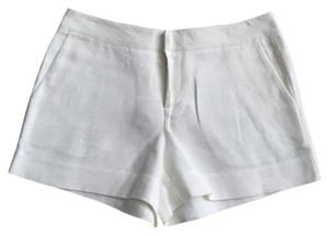Joie Dress Shorts Cream