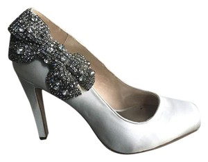 A.B.S. By Allen Schwartz The Sabrena Wedding Shoes